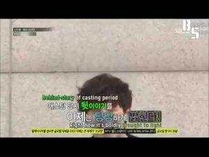 BTS Confessions [ENG]