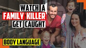 Watch How Police Caught Chris Watts, Family Murderer, With Body Language – Police Body Cameras